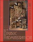 Current Issues in Public Administration 9780312152499