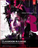 Adobe Indesign CS6 Classroom in a Book, Adobe Creative Team, 0321822498