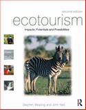 Ecotourism : Impacts, Potentials and Possibilities, Wearing, Stephen and Neil, John, 0750662492