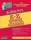 E-Z Spanish Grammar, Boris Corredor, 0764142496