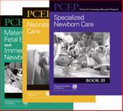 Perinatal Continuing Education Program (PCEP) Bk. 1, Kattwinkel, John and Nowacek, George A., 1581102496