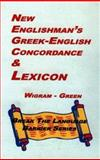The New Englishman's Greek Concordance and Lexicon 9781878442499
