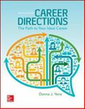 Career Directions : The Path to Your Ideal Career, Yena, Donna J., 0073522503