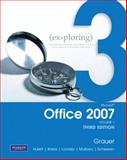 Exploring Microsoft Office 2007 Vol. 1, Grauer, Robert and Hulett, Michelle, 0135062500