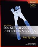 Microsoft SQL Server 2005 : Reporting Services, Misner, Stacia and Hitachi Consulting Staff, 0735622507
