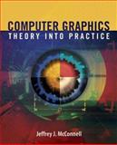 Computer Graphics, Jeffrey J. McConnell, 0763722502