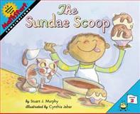 The Sundae Scoop, Stuart J. Murphy, 0064462501