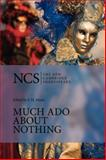 Much Ado about Nothing, William Shakespeare, 0521532507