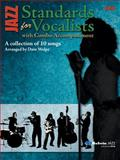 Jazz Standards for Vocalist, Wolpe, Dave, 0739052500