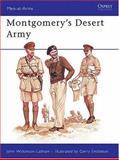 Montgomery's Desert Army, Martin Windrow, 0850452503