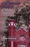 Westminster College of Salt Lake City, R. Douglas Brackenridge, 0874212502