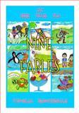 Nine Fables by Nine Year Old Tophelia Nightengale, Tophelia Nightendale, 1500572500