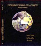 Information Technology and Society, Laudon, Kenneth C. and Traver, Carol G., 0760042500