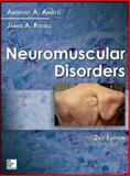Neuromuscular Disorders 2/e, Amato, Anthony and Russell, James, 0071752501