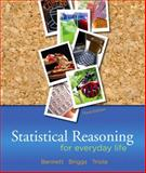 Statistical Reasoning for Everyday Life (with SPSS from A to Z : A Brief Step-by-Step Manual), Bennett, Jeffrey O. and Briggs, William L., 0205632505