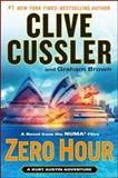 Zero Hour, Clive Cussler and Graham Brown, 039916250X