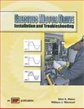Electric Motor Drive Installation and Troubleshooting : Text, Mazur, Glen A. and Weindorf, William J., 0826912508