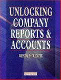 Unlocking Company Reports and Accounts 9780273632504