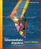 Beginning and Intermediate Algebr, McKeague, Charles P., 0495012505