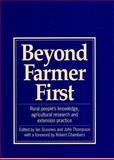 Beyond Farmer First 9781853392504