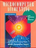 Microcomputer Accounting 9780028022505