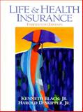 Life and Health Insurance 13th Edition