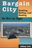 Bargain City, Anthony Curtis, 0929712501