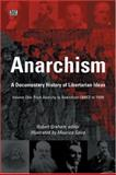 From Anarchy to Anarchism (300CE To 1939), Black Rose Books and Robert Graham, 1551642506