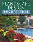The Landscape Design Answer Book, Jane Bath, 1591862507