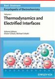Thermodynamics and Electrified Interfaces, , 3527302506