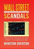 Wall Street Scandals, Winston Overton, 147977250X
