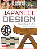Japanese Design, Patricia J. Graham, 4805312505