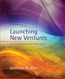 Launching New Ventures 7th Edition