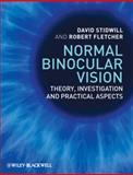 Normal Binocular Vision 9781405192507