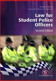 Law for Student Police Officers, Merritt, Jonathan, 1844452506