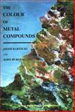 The Colour of Metal Compounds, Bartecki, Adam and Burgess, John, 9056992503