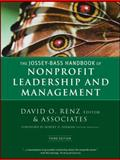 The Jossey-Bass Handbook of Nonprofit Leadership and Management 9780470392508