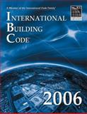 International Building Code 2006, International Code Council Staff, 1580012507