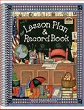Lesson Plan and Record Book from Susan Winget, Teacher Created Resources Staff, 0743932501