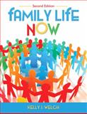 Family Life Now, Welch, Kelly J., 0205632513