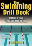 The Swimming Drill Book, Ruben Guzman, 0736062513