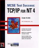 TCP/IP for NT4, Sybex Inc. Staff, 0782122515