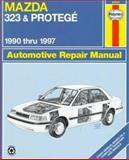 Haynes Mazda 323 and Protege 90 Thru 97, LeDoux, Louis, 1563922517