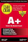 A+ Exam Cram, Jones, James G., 1576102513