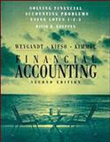 Solving Financial Accounting Problems Using Lotus 1-2-3, Weygandt, Jerry J. and Kieso, Donald E., 0471182516