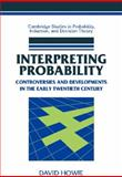 Interpreting Probability 9780521812511