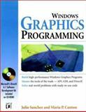 Windows Graphics Programming with Borland C Plus Plus 9780764532511