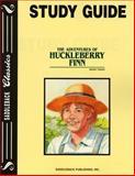 The Adventures of Huckleberry Finn, Mark Twain, 1562542516