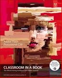 Adobe Flash Professional CS6 Classroom in a Book, Adobe Creative Team, 032182251X