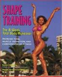 Shape Training, Kennedy, Robert and Greenwood-Robinson, Maggie, 0809232510